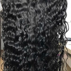 14in. Brazilian Natural Wave